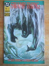 Swamp Thing #65 (1st Print) DC Veitch & Alcala