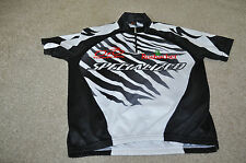 SPECIALIZED CYCLING JERSEY MENS SIZE XXS
