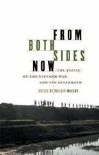 FROM BOTH SIDES NOW : THE POETRY OF THE VIETNAM WAR AND ITS AFTERMATH-ExLibrary