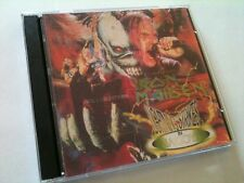 Iron Maiden Double CD Nagoya Japan Virtual XI Tour 1998