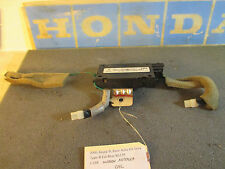 2005 Acura TL 3.2 base with navigation factory window antenna coil
