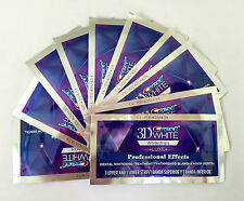 Crest 3D WHITE Whitestrips LUXE Professional Effects 10 Pouches**20 strips** #AU