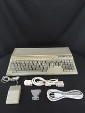 Atari Falcon 030 Computer|4 MB RAM|VGA Cable|VGA Adapter|Mouse|Power Adapter