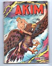 AKIM n°111 - Mon Journal 1964 - Bon état, écriture sur la couverture
