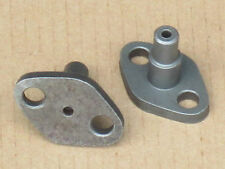 2 HYDRAULIC PUMP SUPPORT RETAINERS FOR MASSEY FERGUSON MF 680 690 698 699
