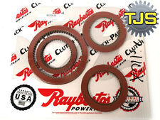 Ford AOD/AODE/4R70W Raybestos Clutch Kit RCPS-35 Ford Lincoln Mercury 1980 & Up