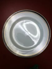 "Royal Prestige 10 3/4""' Dinner Plate Nocturne 4401 Fine China"