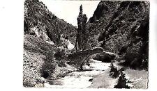 BF15271 valls d andorra la massana pont romanic de s antoni front/back image