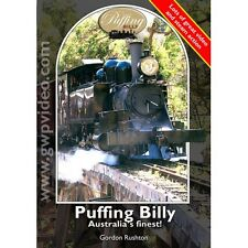 Puffing Billy - Australia's Finest DVD