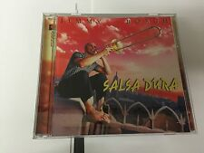 Jimmy Bosch : Salsa Dura CD (2006) 645211100721 - MINT