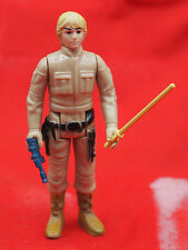 Vintage Star Wars Luke Skywalker Bespin Action Figure Complete with Weapons