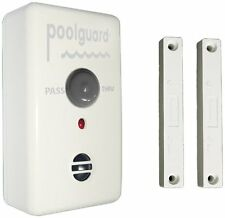Poolguard Gate Alarm Safety Door Window Swimming Pool Guard System Security Spa