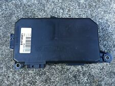FIAT STILO FRONT WINDOW ECU MODULE DRIVER SIDE 51714521