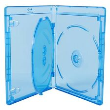 NEW! 25 VIVA ELITE Blu-ray 3-Disc Cases - Holds 3 discs Triple