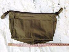 German Army Surplus Nylon Wash Bag Tool Bag