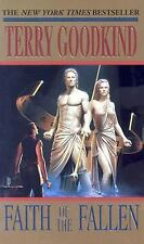Faith of the Fallen (Sword of Truth, Book 6) by Goodkind, Terry