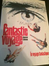 Fantastic Voyage Special Edition (DVD) Factory Sealed FREE SHIPPING