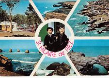 SAINT-HILAIRE-DE-RIEZ sion l'océan multivues timbrée 1979