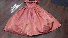 Dance Costume Ball Gown,Teen/Adult Sz 10-12 Ex-Costume Hire Worn Once,Excellent