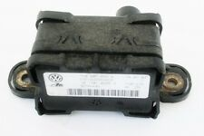VW Sharan MK2 ESP Duo Yaw Rate Acceleration Sensor 7M3 907 637