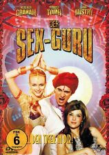 DVD NEU/OVP - Der Sex-Guru - Heather Graham, Marisa Tomei & Jimi Mistry