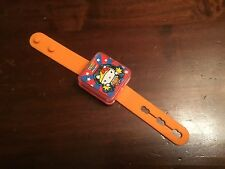 HELLO KITTY WONDER WOMAN + BAT GIRL WATCHES FOR CHILDREN Collectable Fun Items 2