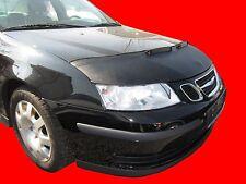 SAAB 9-3 2003-2007 Auto CAR BRA copri cofano protezione TUNING