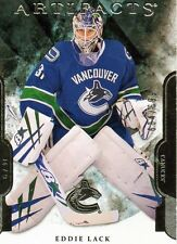 Eddie Lack 11/12 Artifacts Hockey RC #229