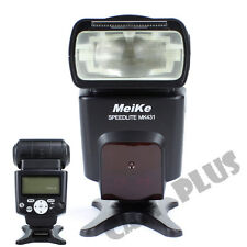 Meike MK-431 TTL Flash Speedlite For Canon T3i 600D 650D 1300D 700D T5i 550D T6i