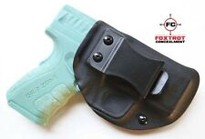 "Springfield XD Mod 2 3"" 9mm Kydex IWB Black Concealment Holster Right Hand Draw"