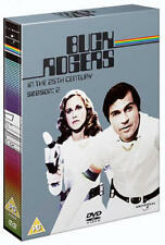 Buck Rogers in the 25th Century: The Complete Second Series - DVD