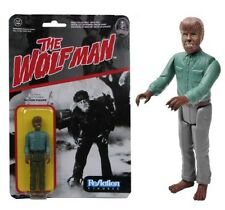 FU4162: Funko Universal Monsters Wolfman ReAction 3 3/4-Inch Retro Action Figure