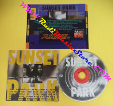 CD SOUNDTRACK Sunset Park 7559-61904-2 GERMANY 1996 no lp mc dvd(OST4)