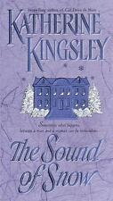 The Sound of Snow by Katherine Kingsley (1999)Pb