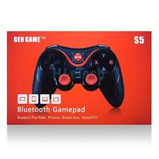 GEN GAME S5 Bluetooth Wireless Joystick Controller for iOS Android PC