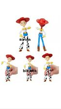 "Toy Story Deluxe Dancing Jessie Action Figure   6"" BNIB Wild West"