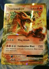 Pokemon TCG: Charizard EX  12/108 XY Evolutions Near Mint!