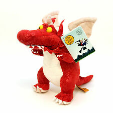 "Dragon Plush Soft Toy, Room on the Broom 9"" (23cm)"