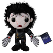 PLUSHIES! Movie Classic Edward Scissorhands 7-Inch Plush Doll Figure -Funko Toys