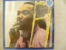 J J JOHNSON LP THE TROMBONE MASTER cbs jazz masterpieces 463340 4 Netherland