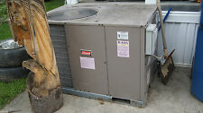Coleman R410A 2 Ton 13 SEER Horizontal Packaged unit AC Only