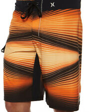 Hurley Phantom Dimension Boardshort (33) Torch