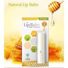 1pcs Skin Care Honey Lip Balm 4g/pc Moisturizing Long-lasting Lip Lines Fading
