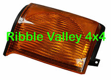 LAND ROVER DISCOVERY 2 FRONT R/H O/S INDICATOR LIGHT