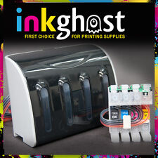 CISS Ink System for Epson WorkForce WF-2530, WF-2510, 200xl Ink Cartridges