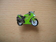 Pin Anstecker Kawasaki Ninja 250 R / 250R Modell 2012 Art. 1160 Badge Spilla