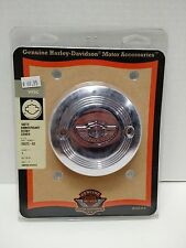 Harley Davidson 100th Anniversary Derby Cover for VRSC 25373-03