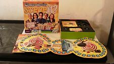 COMEDY MOVIES SCENE IT ADULT DVD BOARD GAME BY MATTEL GAMES