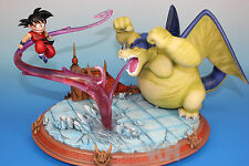 DRAGON BALL Z RESINA GOKU GOKOU vs GIRAN RESIN FIGURE FIGURA STATUE.PRE-ORDER