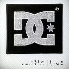 PATCH IRON ON, T Shirt Clothes Shoes Fashion Skate Snowboard Sports Extreme DIY